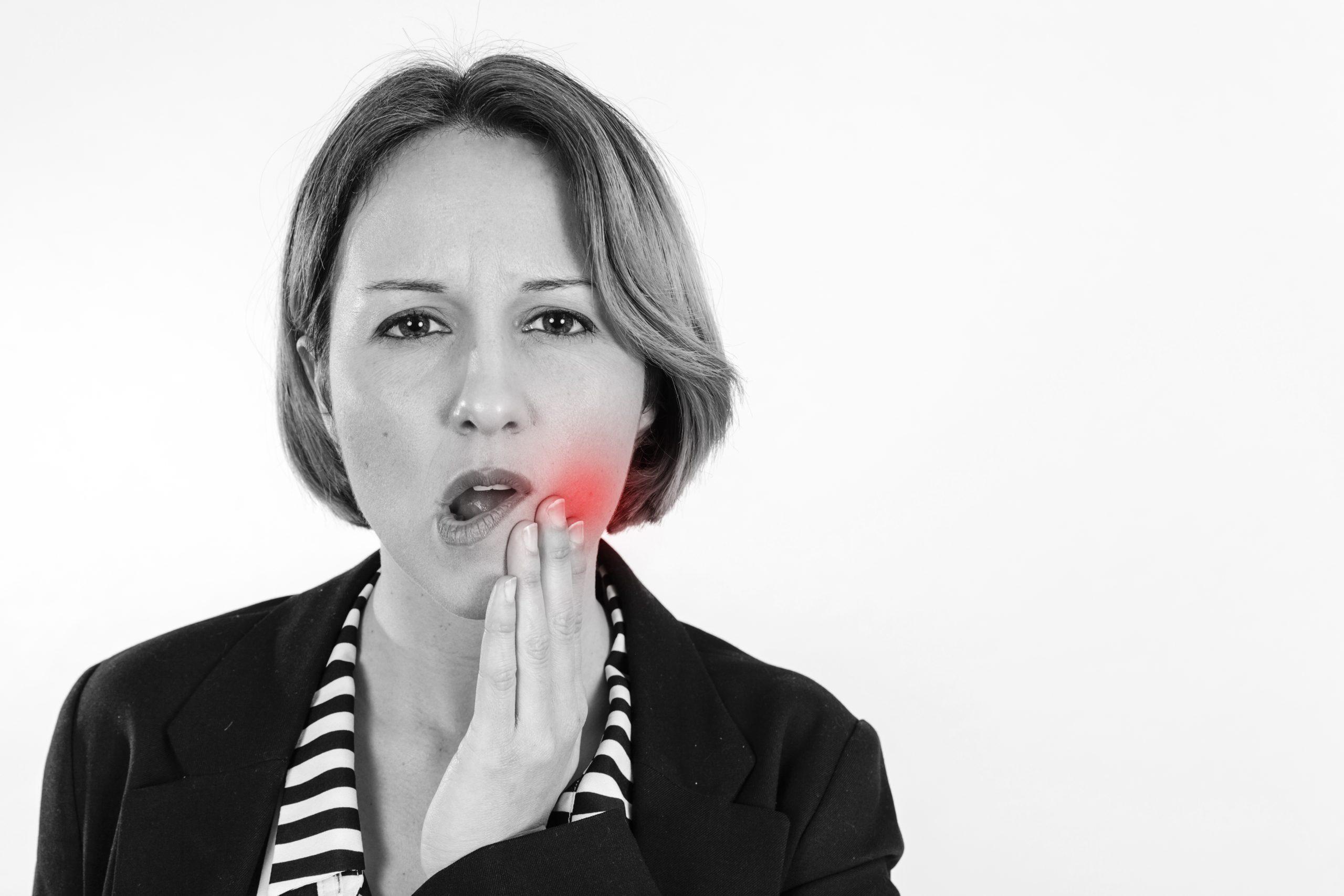 diş eti kanaması için ne yapılmalıdır