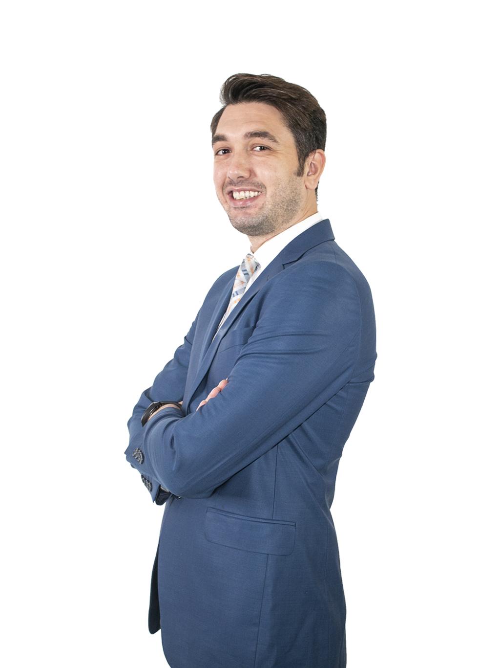 MD. DR. Ekrem Ayan