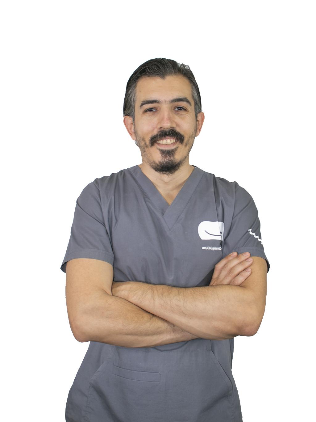DT. Murat Sili