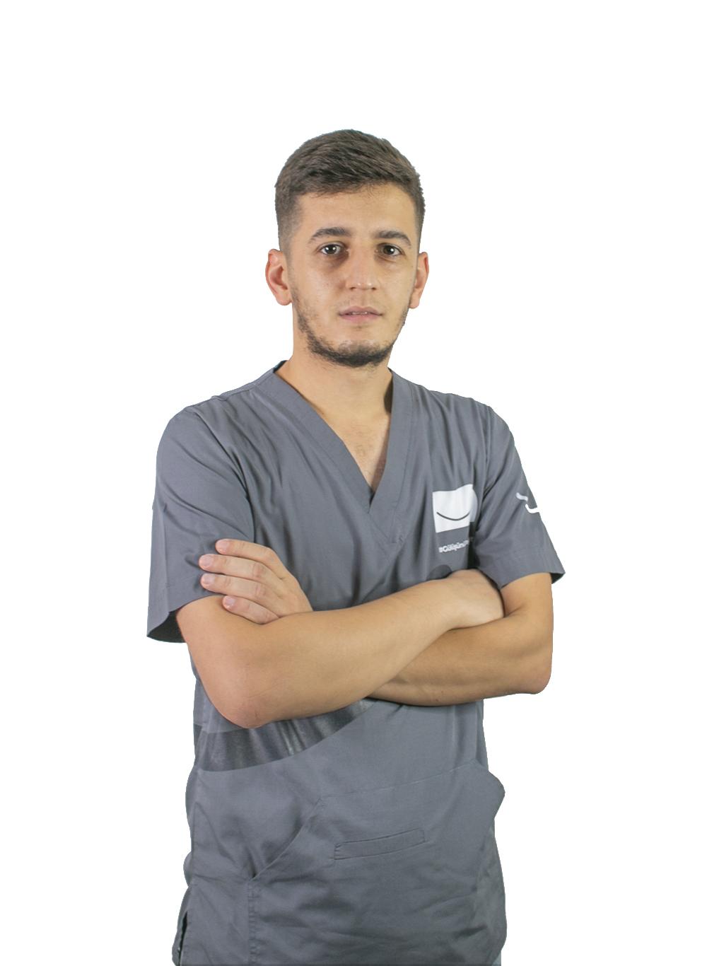 DT. Semih Şener