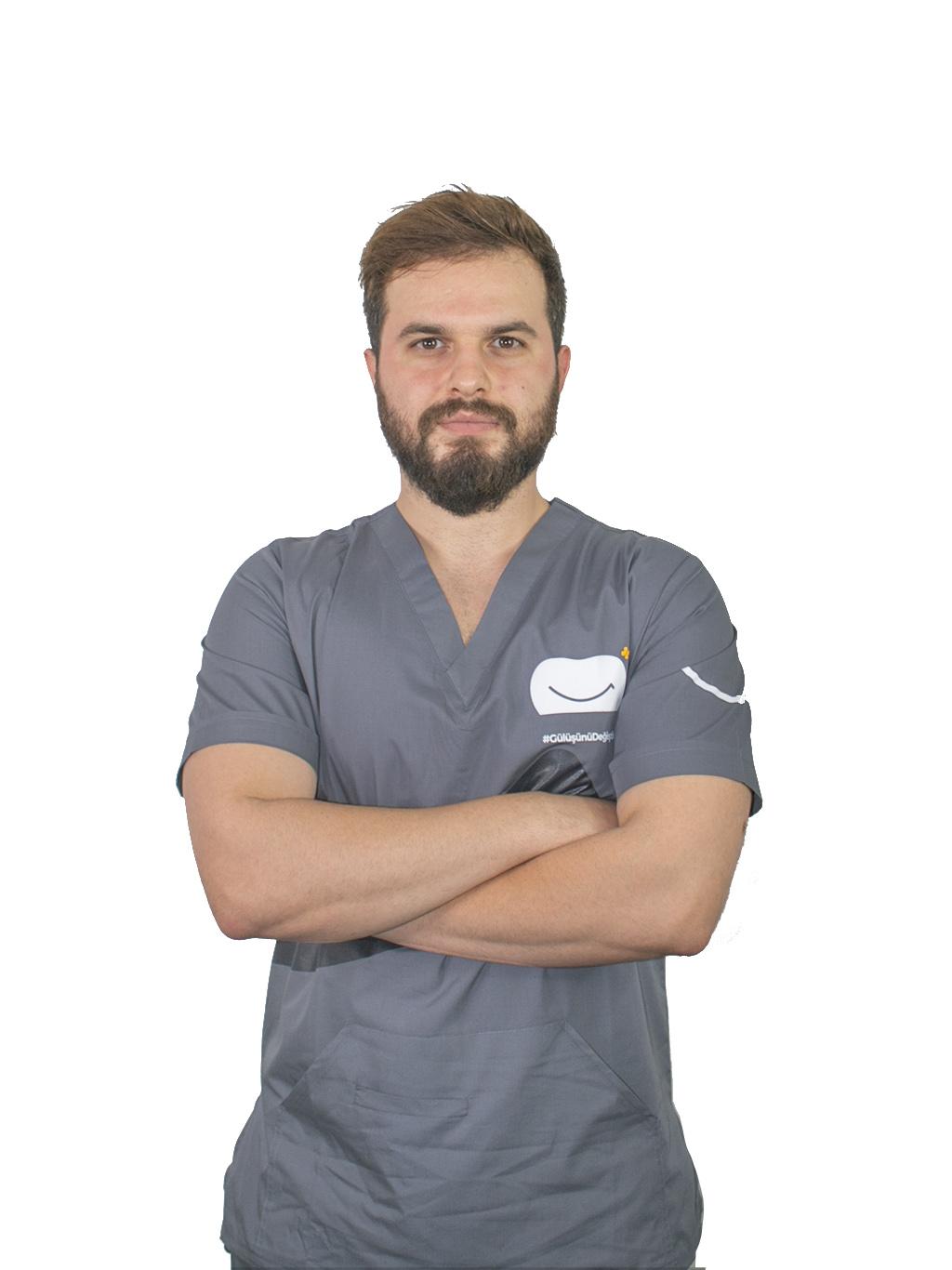 DT. Tuğra Demirci