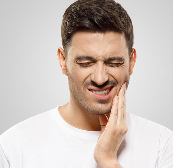 çene ağrısı neden olur
