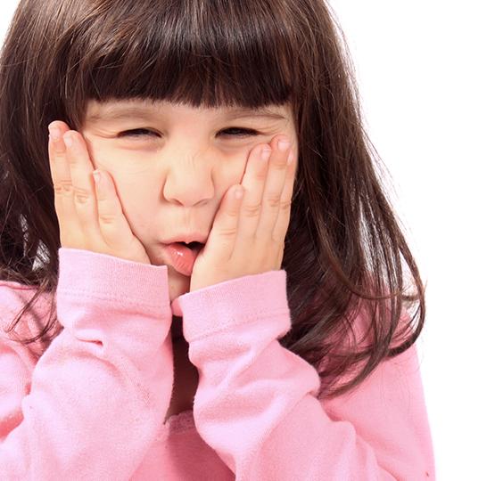 çocuklarda diş ağrısı nasıl geçer